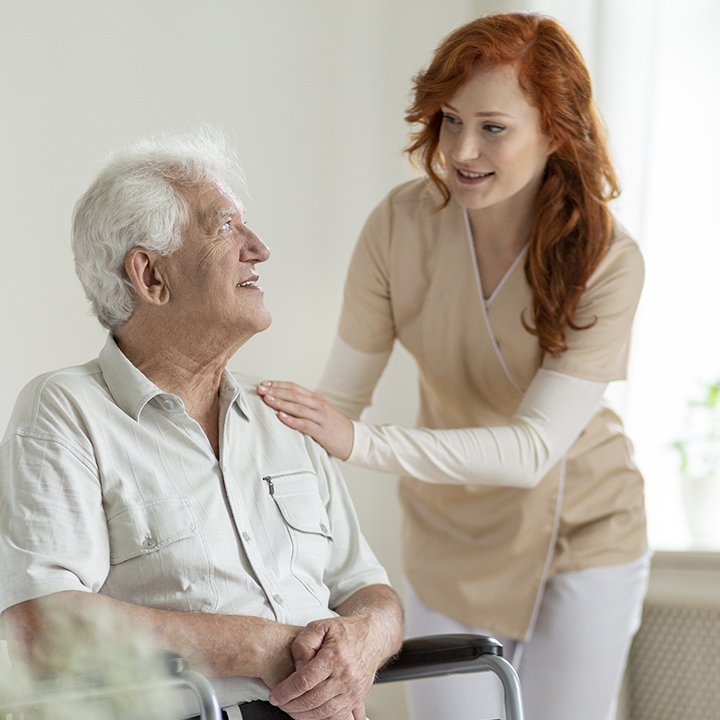 患者やその家族との関係